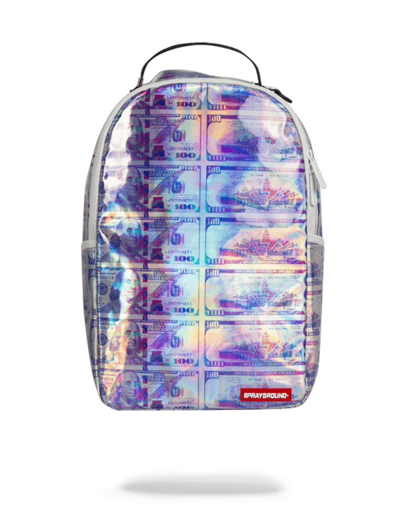 לצפייה במוצר SPRAYGROUND HOLOGRAM MONEY