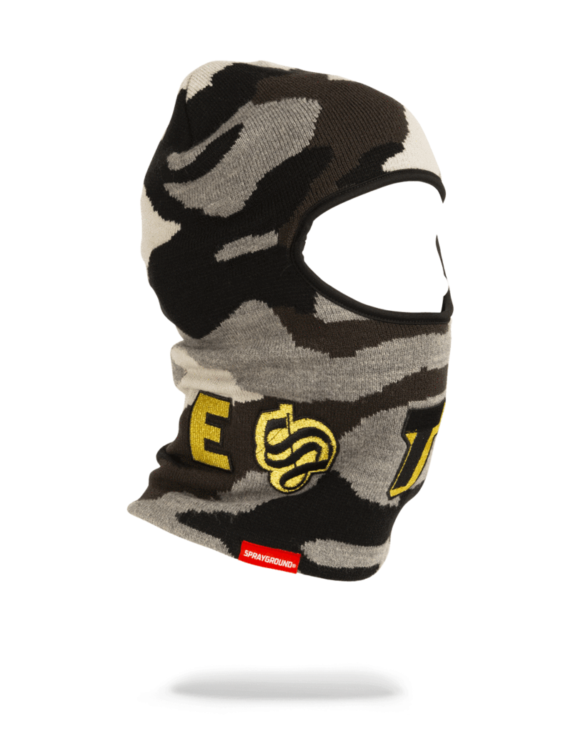 לצפייה במוצר SPRAYGROUND DESTROY MASK