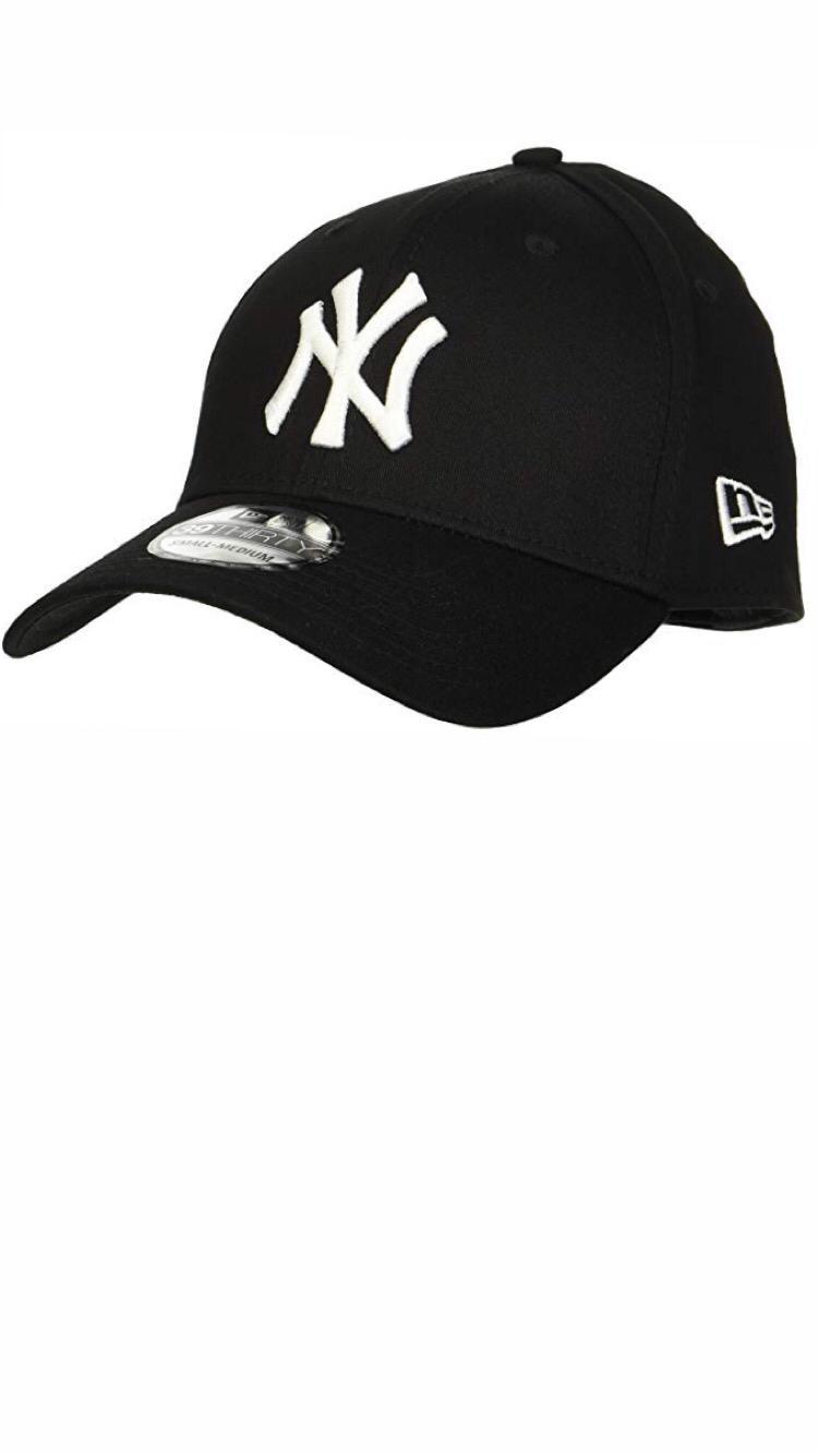 לצפייה במוצר NEW ERA CAP BLACK\ WHITE