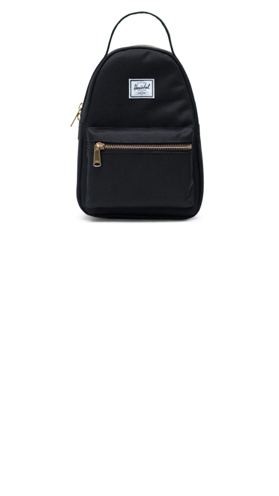 לצפייה במוצר HERSCHEL NOVA MINI BLACK
