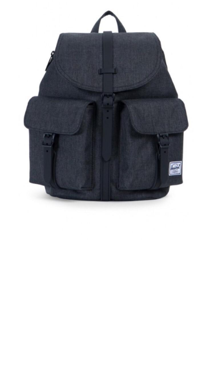 לצפייה במוצר HERSCHEL DAWSON XS BLACK CROSSHATCH