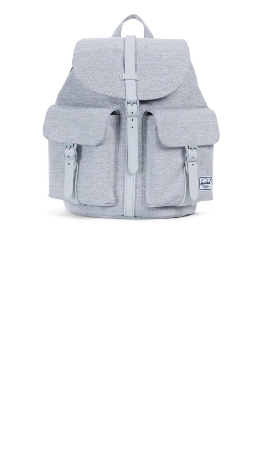 לצפייה במוצר HERSCHEL DAWSON XS LIGHT GREY CROSSHATCH
