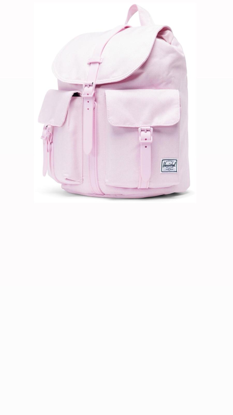 לצפייה במוצר HERSCHEL DAWSON SMALL PINK LADY CROSSHATCH