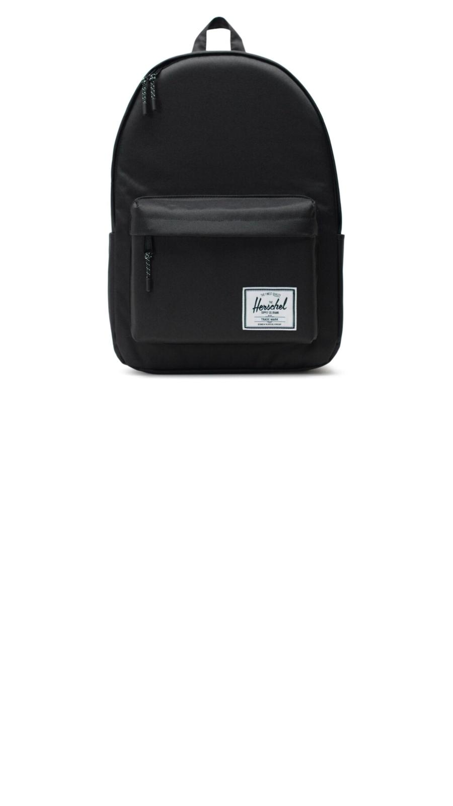 לצפייה במוצר HERSCHEL CLASSIC XL BLACK CROSSHATCH
