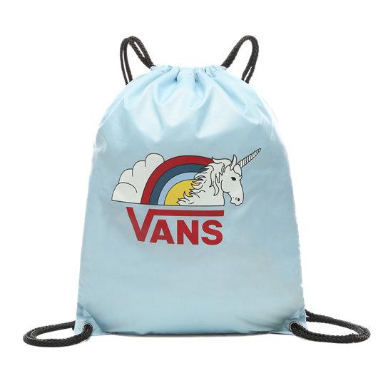 לצפייה במוצר VANS BENCHED BAG OG LIGHT BLUE