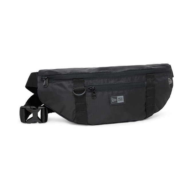 לצפייה במוצר NEW ERA WAISTBAG LIGHT BLACK