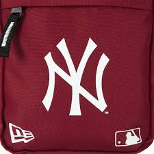 לצפייה במוצר NEW ERA SIDEBAG YANKEES RED