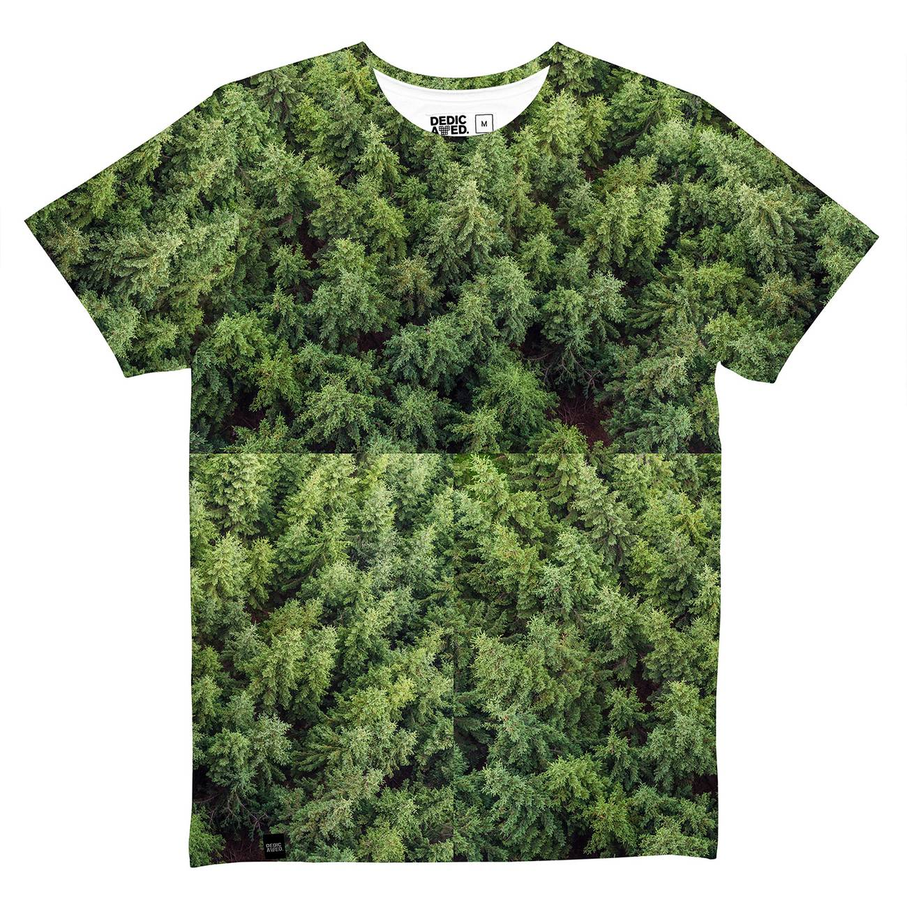 לצפייה במוצר DEDICATED FOREST GREEN