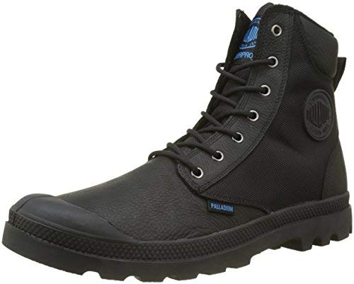 לצפייה במוצר PAMPA SPORTS CUFF BLACK