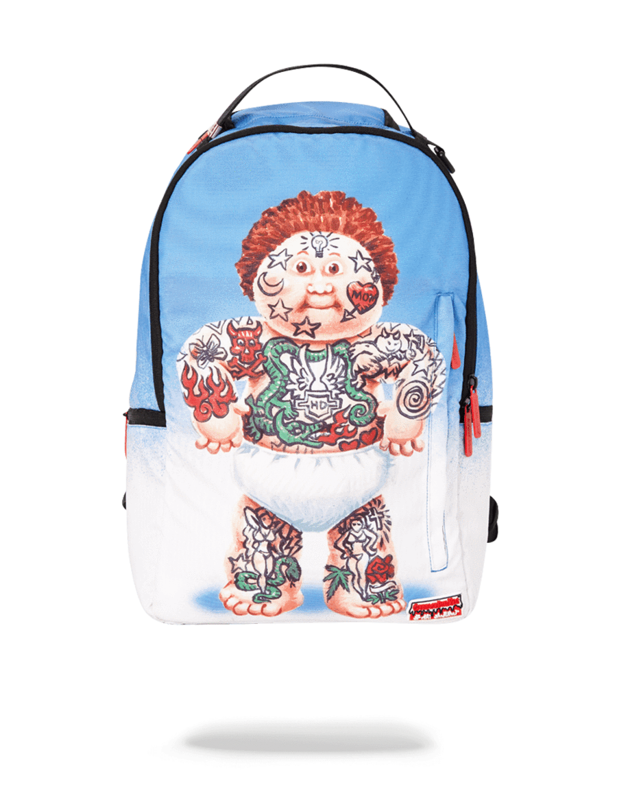 לצפייה במוצר SPRAYGROUND GARBAGE PAIL KIDS TATTOO LOU