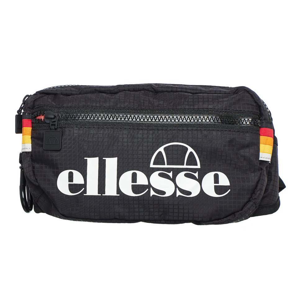 לצפייה במוצר ELLESSE SANMO BUM BAG BLACK