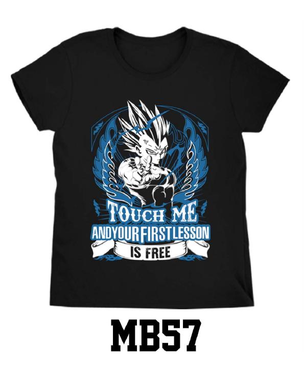 לצפייה במוצר  dragon ball legends T-shirt