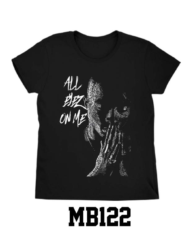 לצפייה במוצר  ALL EYES T-shirt