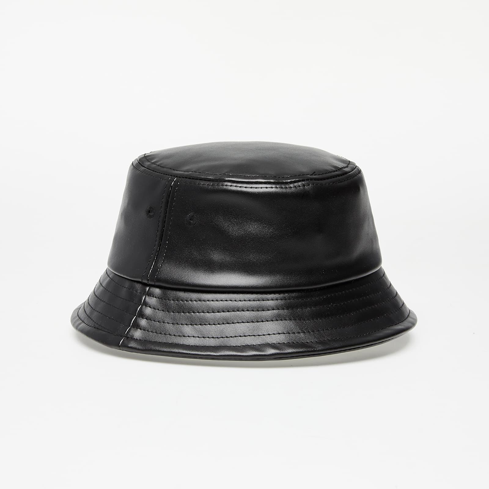 לצפייה במוצר CHAMPION STYLISH BUCKET HAT Black