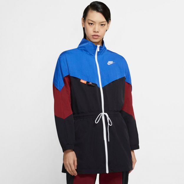 לצפייה במוצר   Nike Sportswear Woven WINDBREAKER