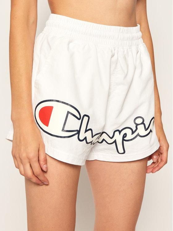 לצפייה במוצר Champion Shorts WHITE