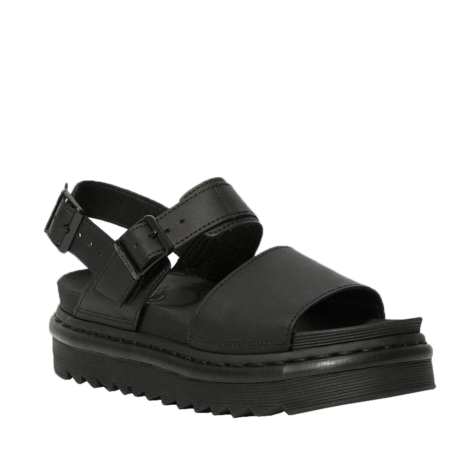 לצפייה במוצר Dr. Martens Black Hydro Sandals