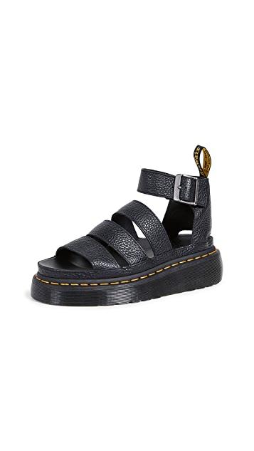 לצפייה במוצר Dr Martens a1 sandals