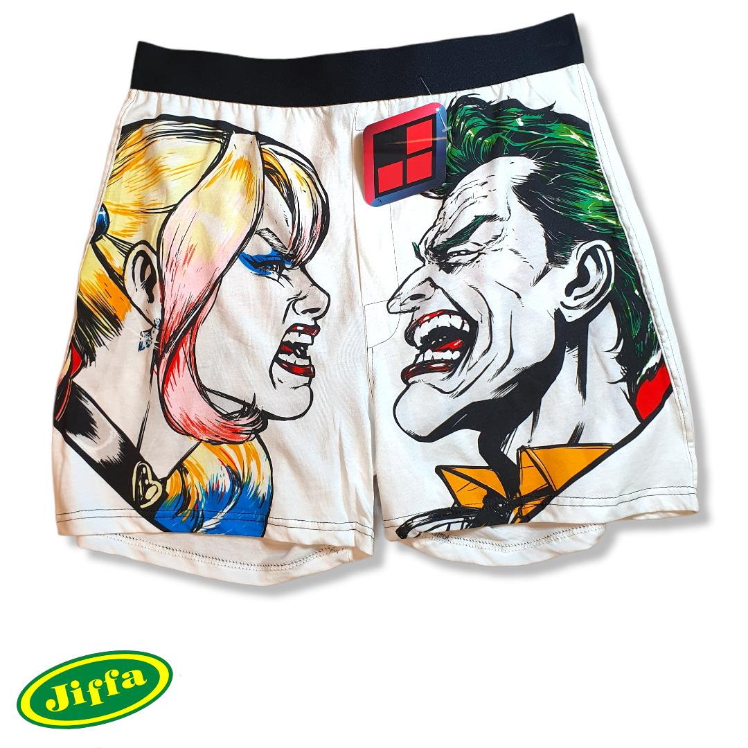 לצפייה במוצר harley & joker boxer