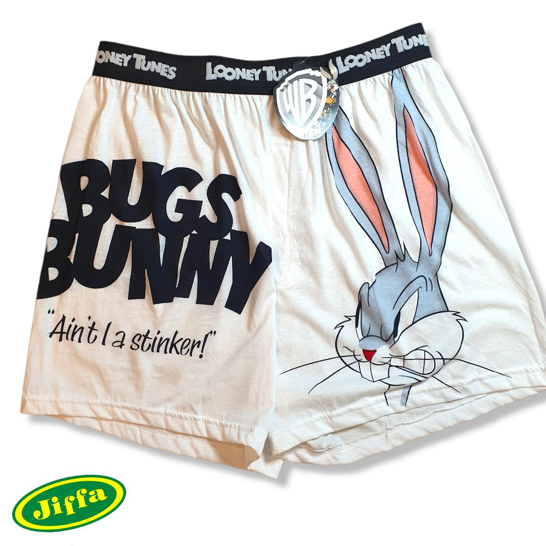 לצפייה במוצר bugs bunny boxer