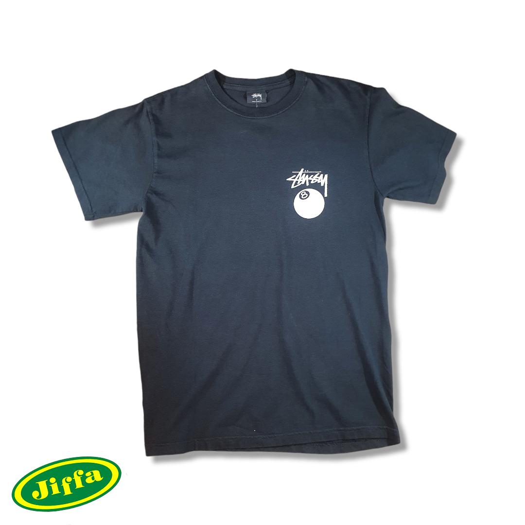 לצפייה במוצר stussy 8 bal shirt