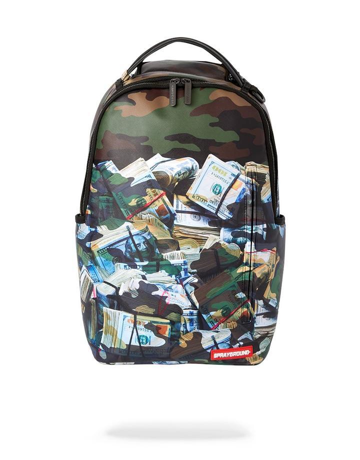 לצפייה במוצר SPRAYGROUND MONEY BAG