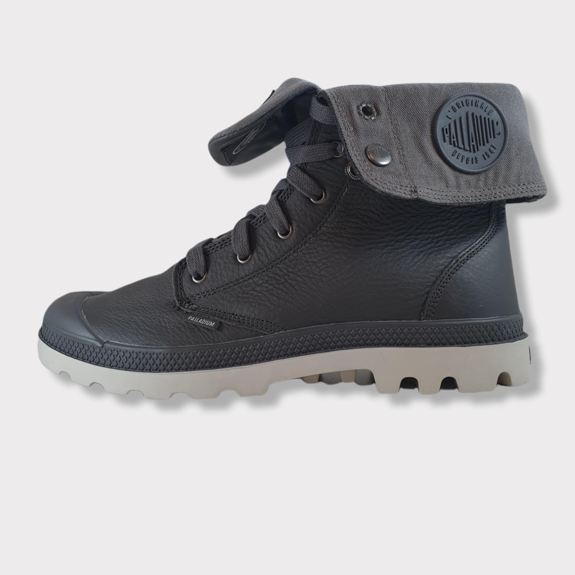 לצפייה במוצר black Leather