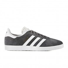 לצפייה במוצר ADIDAS GAZELLE - DARK GREY