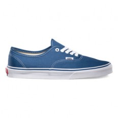 לצפייה במוצר VANS AUTHENTIC NAVY BLUE