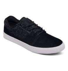 לצפייה במוצר DC SHOES TONIK LE STONE BLACK