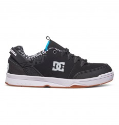 לצפייה במוצר DC SHOES SYNTAX KEN BLOCK BLACK WHITE GU
