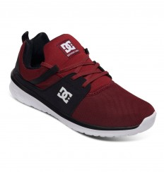 לצפייה במוצר DC SHOES DC HEATHROW CHILI PEPPER