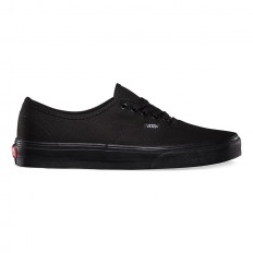 לצפייה במוצר VANS AUTHENTIC - BLACK/BLACK