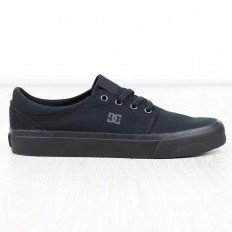 לצפייה במוצר DC SHOES TRASE TX TRIPLE BLACK