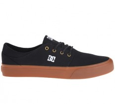 לצפייה במוצר DC SHOES TRASE TX BLACK GOLD