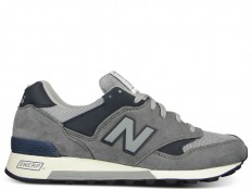 לצפייה במוצר NEW BALANCE M577GNA MADE IN ENGLAND GREY