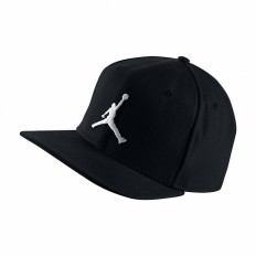 לצפייה במוצר JORDAN JUMPMAN FITTED - BLACK