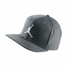 לצפייה במוצר JORDAN JUMPMAN FITTED - GREY
