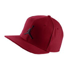 לצפייה במוצר JORDAN JUMPMAN FITTED - RED