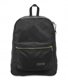 לצפייה במוצר JANSPORT - SUPER FX BLACK GOLD