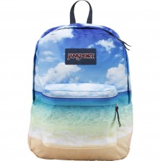 לצפייה במוצר JANSPORT HIGH STAKESTROPICAL ISLAND