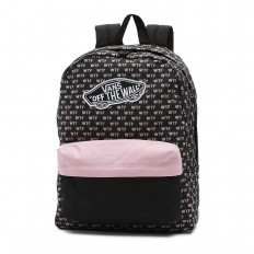 לצפייה במוצר VANS WTF  BACKPACK - BLACK