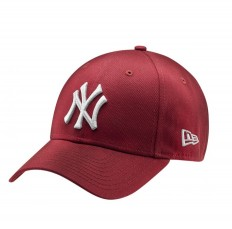 לצפייה במוצר NEW ERA 9FORTY YANKEES - BORDO