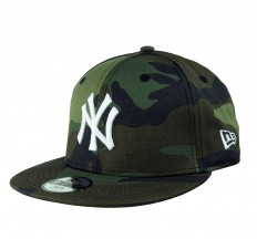 לצפייה במוצר NEW ERA 9FORTY YANKEES CAMO