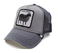 לצפייה במוצר GOORIN BRO'S BLACK SHEEP GREY