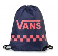 לצפייה במוצר VANS LEAGUE BENCHED BAG CROWN BLUE