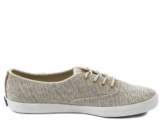 לצפייה במוצר KEDS CH SALT/PEPPER - CREAM