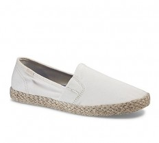 לצפייה במוצר KEDS CHILLAX A-LINE - JUTE CREAM