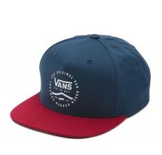 לצפייה במוצר VANS SIDE STRIPE - DRESS BLUES