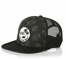 לצפייה במוצר VANS SURF TRUCKER - PATCH PALM